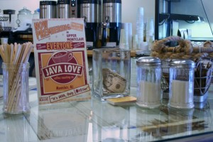 Java Love Opened During The 2013 Montclair Film Festival