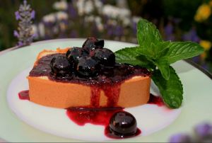 Blueberry-Balsamic-Sauce