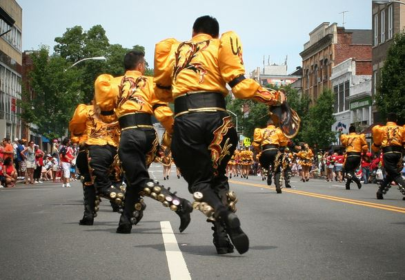 Corporales-2 4th of July Parade