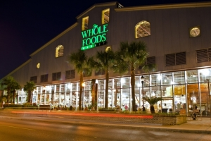 Whole Foods New Orleans