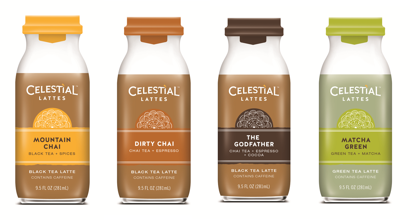 Celestial seasonings launches new lines of innovative coffeehouse boulder malvernweather Image collections