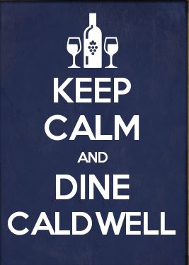 Dine Caldwell