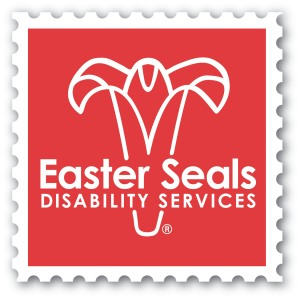 EASTER SEALS.  (PRNewsFoto/Easter Seals)
