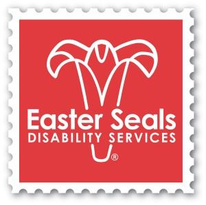 EASTER SEALS.  (PRNewsFoto/Easter Seals)
