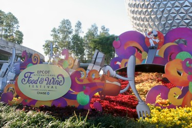 Walt Disney World 2014 657