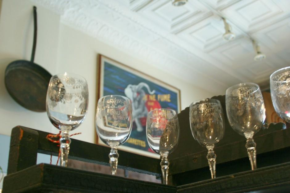 LeSalbuen ~ Glassware