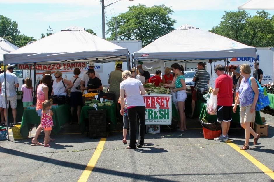 Matarazzos at Ramsey Market