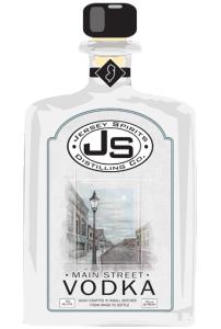 Jersey Spirit Distilling MainStreet