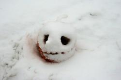 October Snowstorm 070