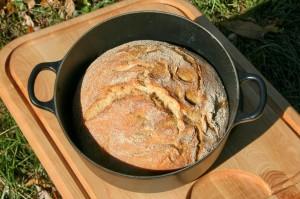 Herbes de Provence Bread 1