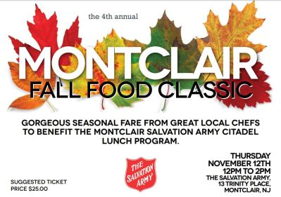 Fall Food Classic 2015