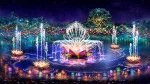 Disney Animal Kingdom Rivers