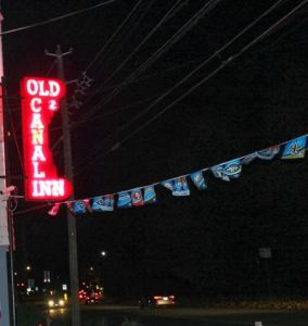 The Old Canal Inn Is Ready To Welcome You