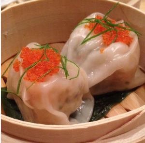 Swoon-worthy Dumplings