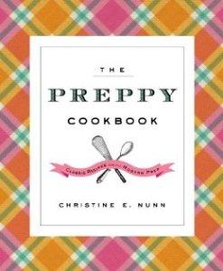 Preppy-Cookbook