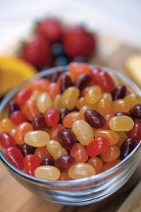 Organic Jelly Beans from the makers of Jelly Belly debut (