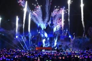Disneyland Wonderful World Of Disney