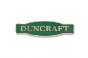 duncraft logo