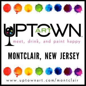 Uptown Art Logo