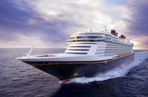 The Disney Dream, the third ship in the Disney Cruise Line fleet, launched in 2011 offering modern features, industry firsts and unmistakable Disney touches.