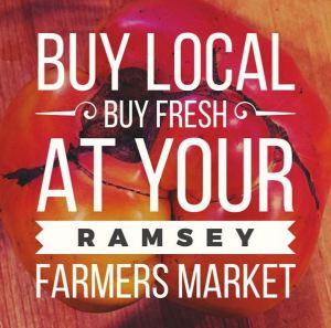 Ramsey Farmers Market Meme