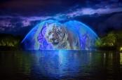 Disney DAK Tiger Jungle Book