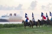 Disney Cruise Line Texas Galveston