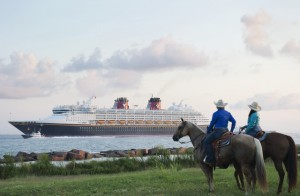 Galveston Disney Cruise Line Texas