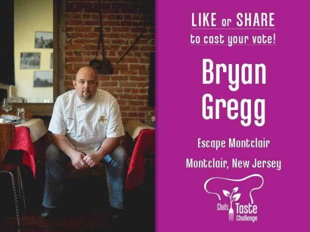 Bryan Gregg Escape Montclair Vote