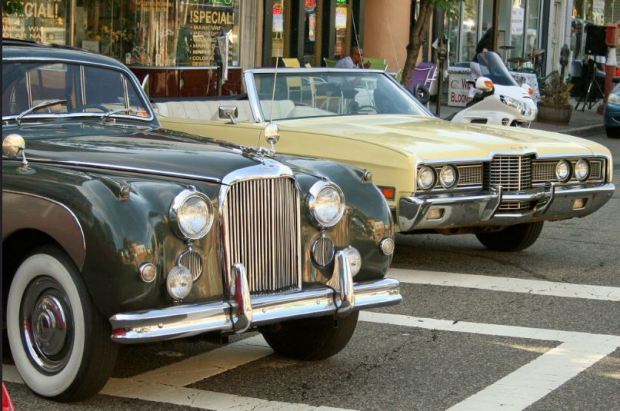bloomfield cruise center jaguar