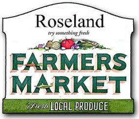 Roseland Farmers Market