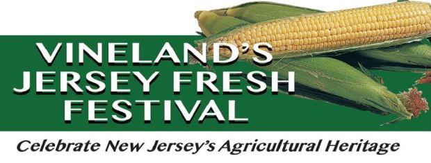 Jersey Fresh Vineland Festival 2016