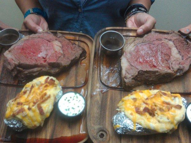 Bloomfield Steakhouse Biz Insider