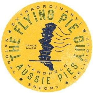 Flying Pie Guy 2