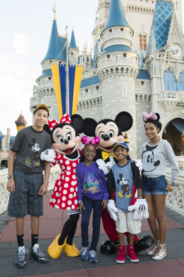 blackish disney wdw 1
