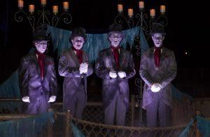 Disneyland Halloween 2016 01