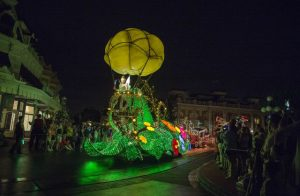 Disney WDW Electric Parade 2