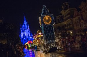 Disney WDW Electric Parade 4