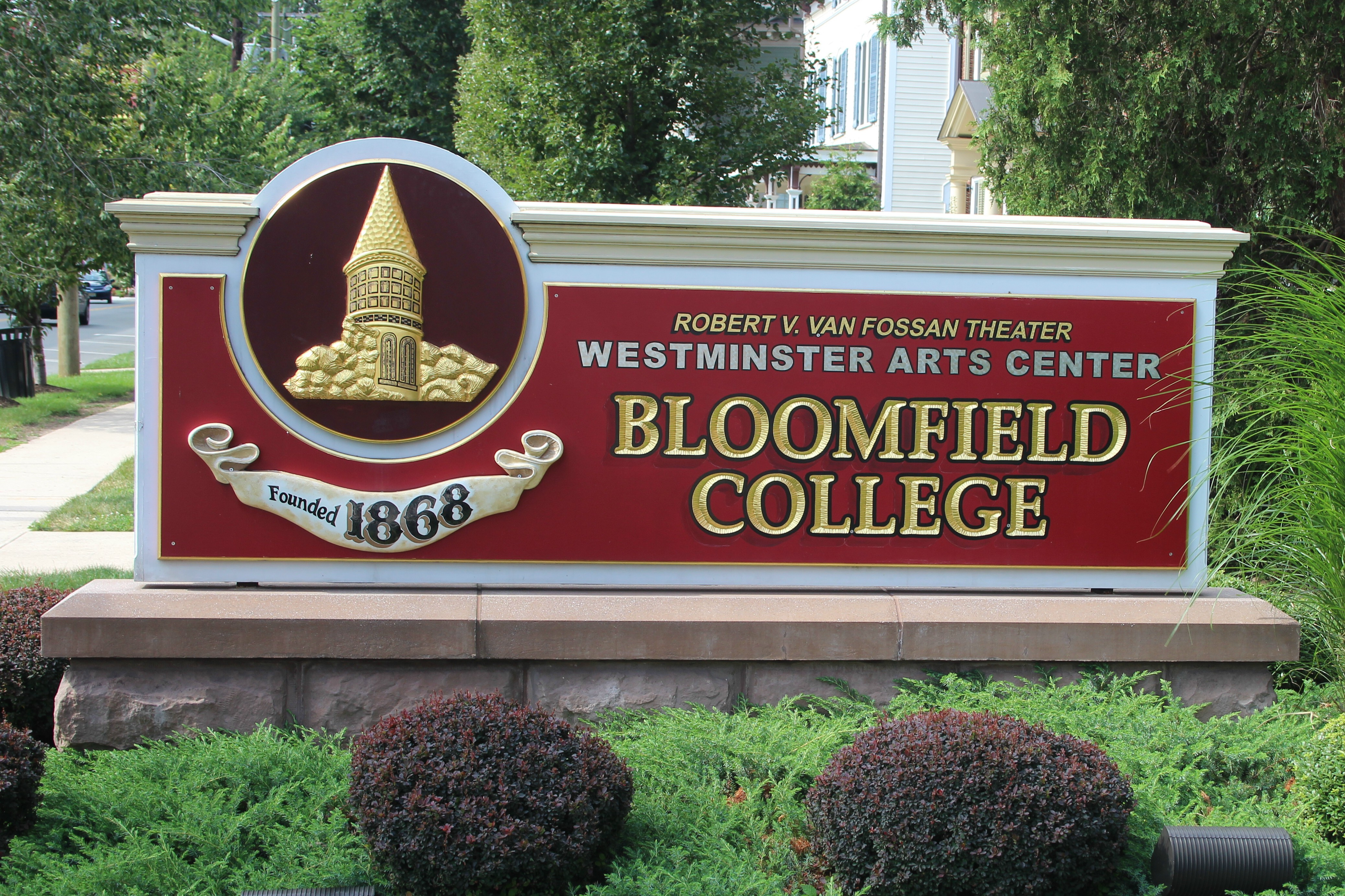 Bloomfield NJ – Bloomfield's NiCori Studios and Productions will kick off  their partnership with Bloomfield College with a Winter Gala on December 16.